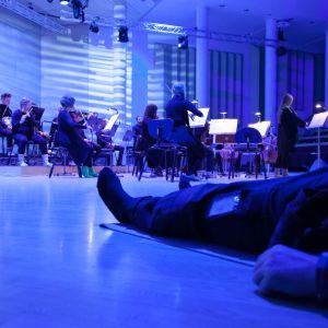 Meditaatioita -konsertti