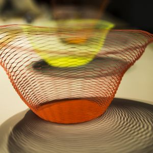 airvase, Japani, design