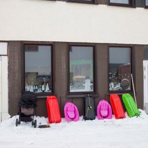 Lauttasaaren päiväkoti Ankkalampi Vattuniemenkatu