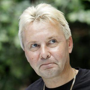 Matti Nykänen
