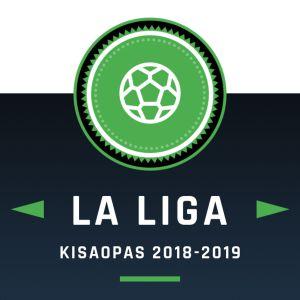 LA LIGA - KISAOPAS 2018-2019