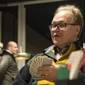 Juha Luostarinen