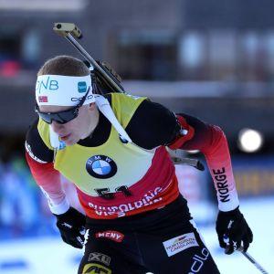 Johannes Thinges Bö
