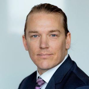 Timo Kievari on liikenne- ja viestintäministeriön yksikönjohtaja.