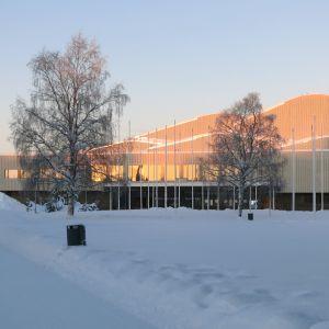 Lappia-talo Rovaniemellä