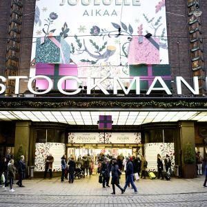 20190214 Stockmannin tavaratalo.