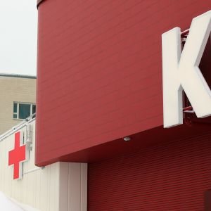 K-sairaala