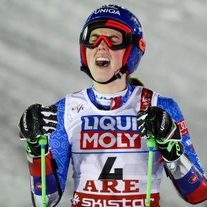 Petra Vlhova