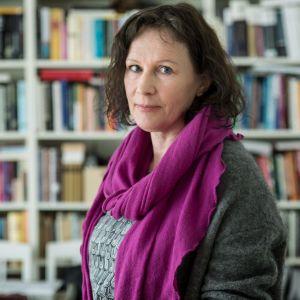 Susanna Lundell väitöstutkija Turun yliopisto