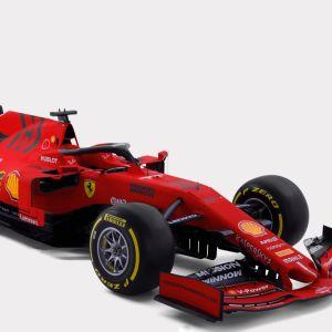 Ferrarin SF90