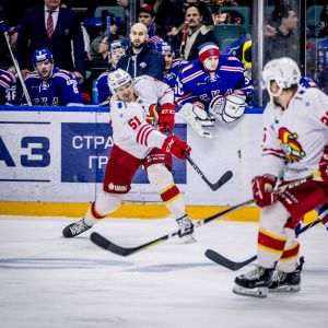 SKA vs Jokerit
