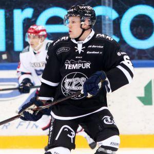 Aleksi Salonen, TPS.