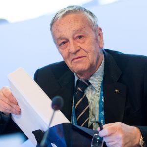 Gian-Franco Kasper