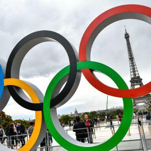 Pariisin olympialaiset