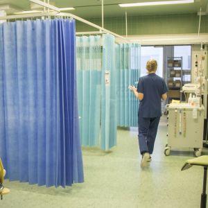 Sairaanhoitaja