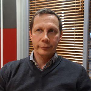 Mikko Nevalainen.