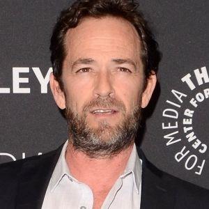 Beverly Hills 90210 -sarjasta tuttu Luke Perry on joutunut sairaalaan.