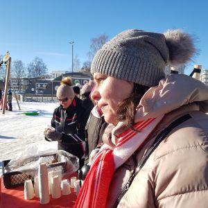 Johanna Ojala-Niemelä (sd.)