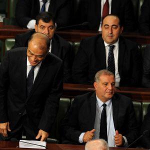 Tunisian terveysministeri