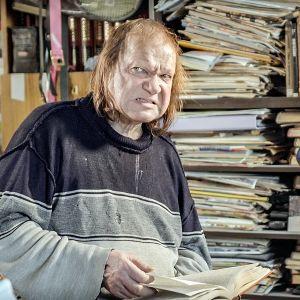 Markus Kuotesaho.