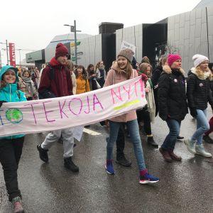 Tampereen mielenilmaus