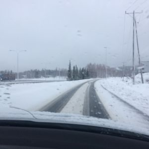 Kuopio Viitostie, ABC Pitkälahden ramppi