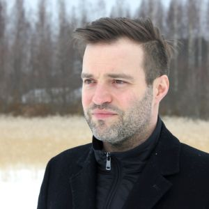 Nikolas Sellheim haluaa kääntää huomion paikallisten asukkaiden rooliin luonnonsuojelussa.