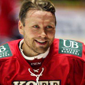 Juho Keränen, HIFK