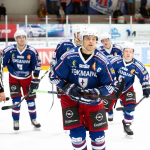 Kajaani, Hokki, Risto Mattila, Suomisarja