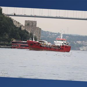 El Hiblu -laiva