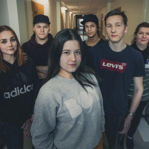Asuntola Jyväskylä Gradia