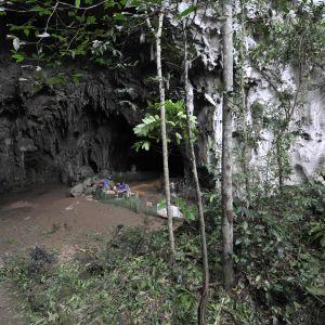 Homo Luzonensis löytyi tästä luolasta Luzonin saarella Filippiineillä, tutkijat kertovat.