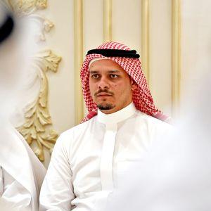 Salah Khashoggi