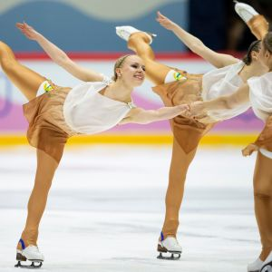 Marigold IceUnity