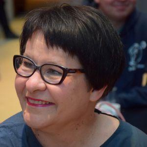 Tarja Filatov