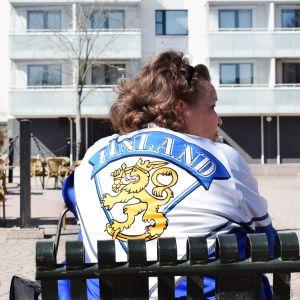Tapulikaupunki, Helsinki.