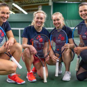 Fed Cup -joukkue