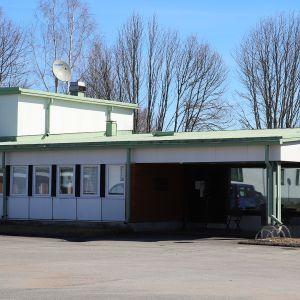 Jaalan entinen kunnantalo