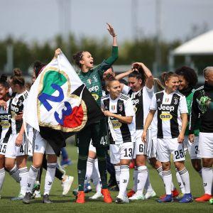 Juventus naiset