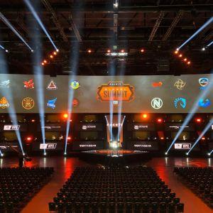 ExCel Arena Lontoo