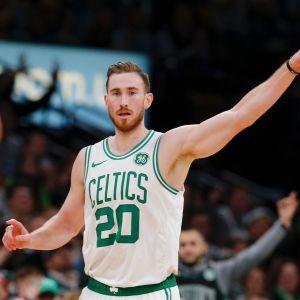 Boston Celtics, Gordon Hayward