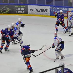 Imatran Ketterä vs KeuPa Mestis finaali 2019