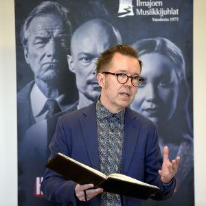 Tuomas Parkkinen
