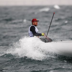 Tapio Nirkko Rion olympialaisissa