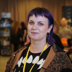 Rosi Kämpe, Marvel, Spider-Gwen