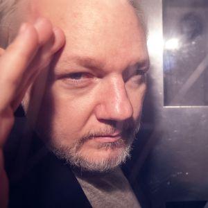 Wikileaksin perustaja Julian Assange