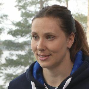 Saara Esko.