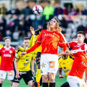 HIFK jalkapallo