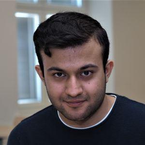 Ameer Al-Kulabi