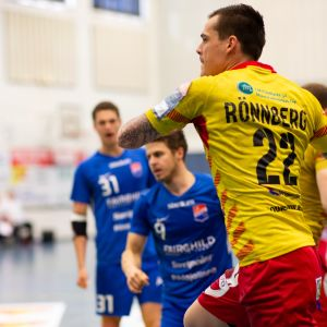 Nico Rönnberg jatkaa Riihimäen Cocksissa ensi kaudella.